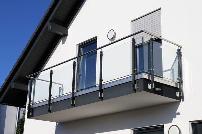 Balkon Düsseldorf