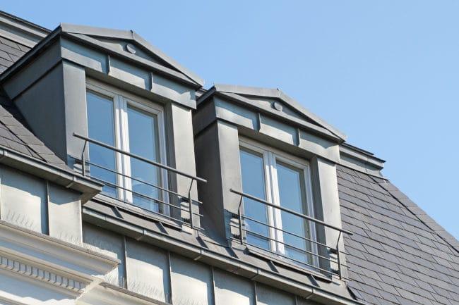 Dachfenster Düsseldorf