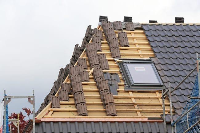 Dachsanierung Düsseldorf