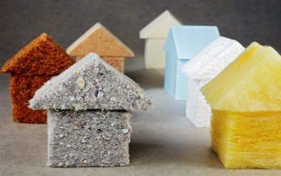 Welche Fördermöglichkeiten rund um Dachdämmung und Dachgeschossausbau gibt es?