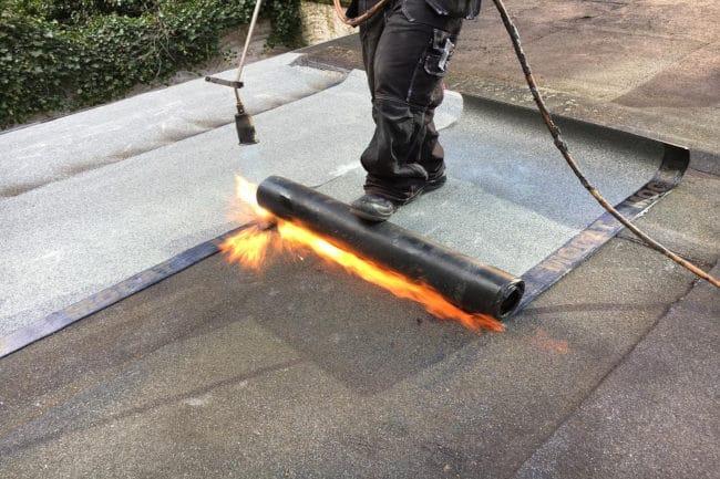 Energie sparen durch ein neues Dach