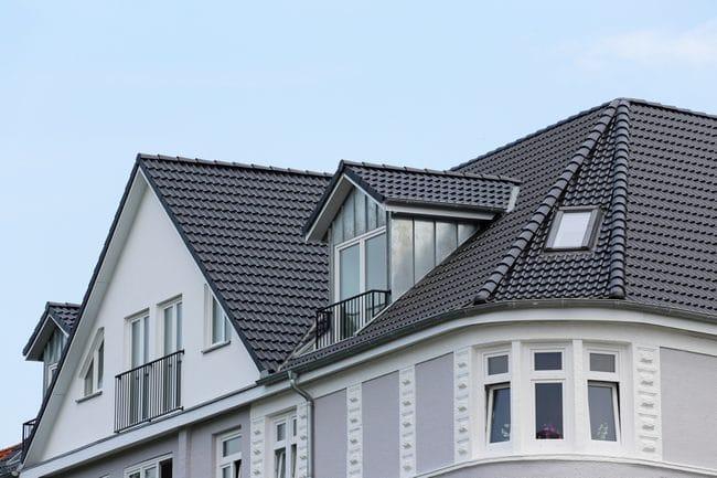Steildach Düsseldorf