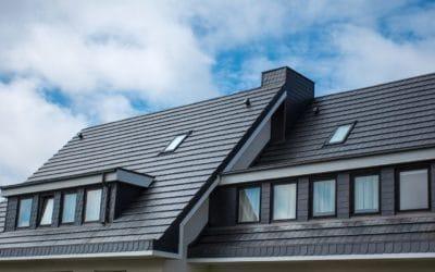 Dach für den Sommer vorbereiten
