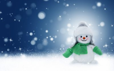 Schnee im Winter – Worauf muss man achten